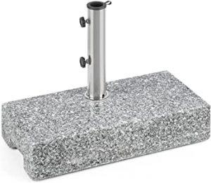 Pied de Parasol granit