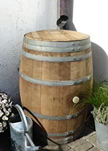 Barrique de vin Citerne à Eau