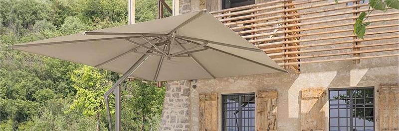 meilleur parasol déporté rectangulaire