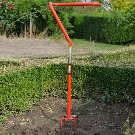 griffe solide pour grand jardin