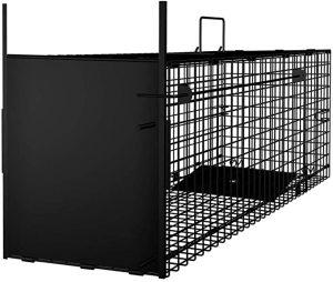 cage pour capturer des animaux vivants